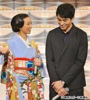 杏さんと東出さんが結婚